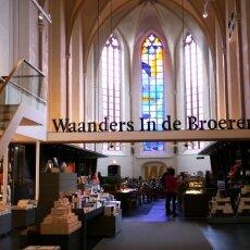 Waanders In de Broeren Bookstore 02