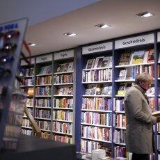 Waanders In de Broeren Bookstore 06