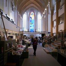 Waanders In de Broeren Bookstore 07