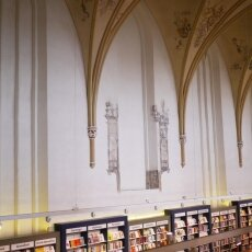 Waanders In de Broeren Bookstore 09