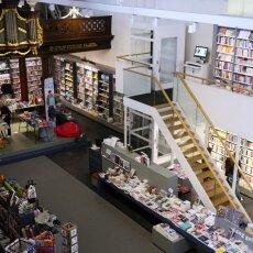 Waanders In de Broeren Bookstore 15