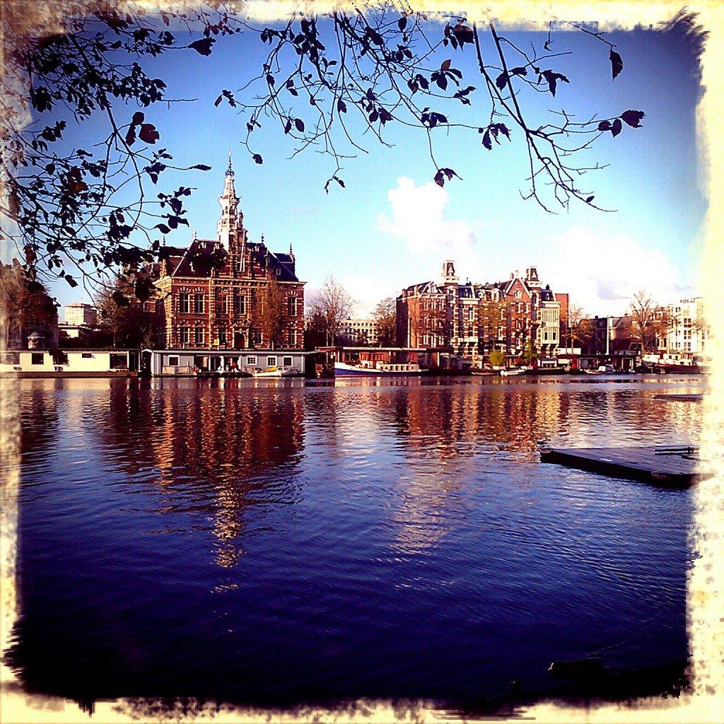 Amstel River 01