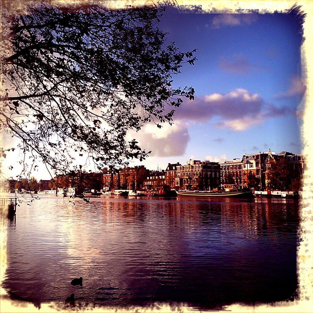 Amstel River 02