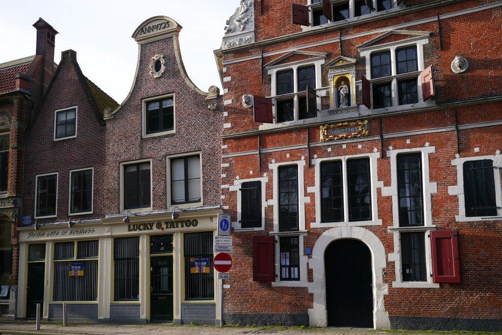 Hoorn streets 03