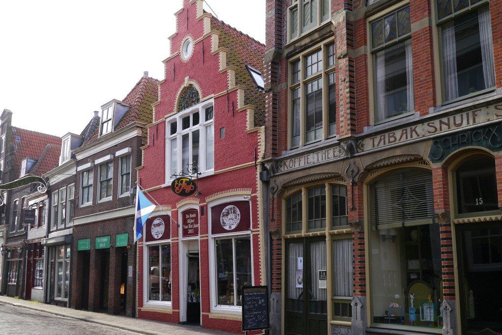 Hoorn streets 04