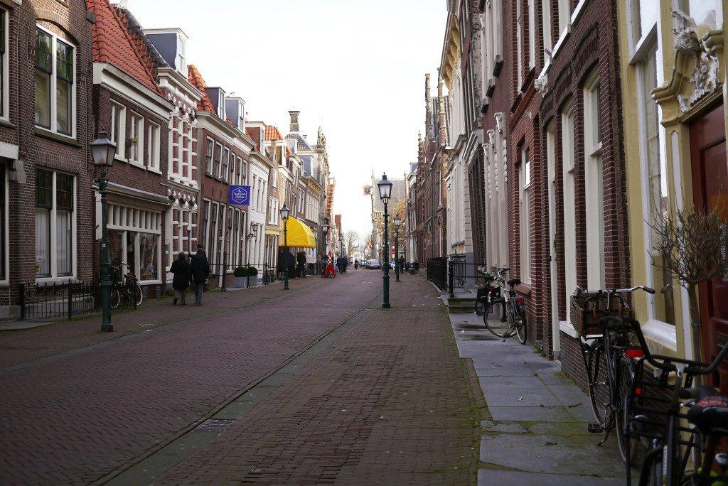 Hoorn streets 02