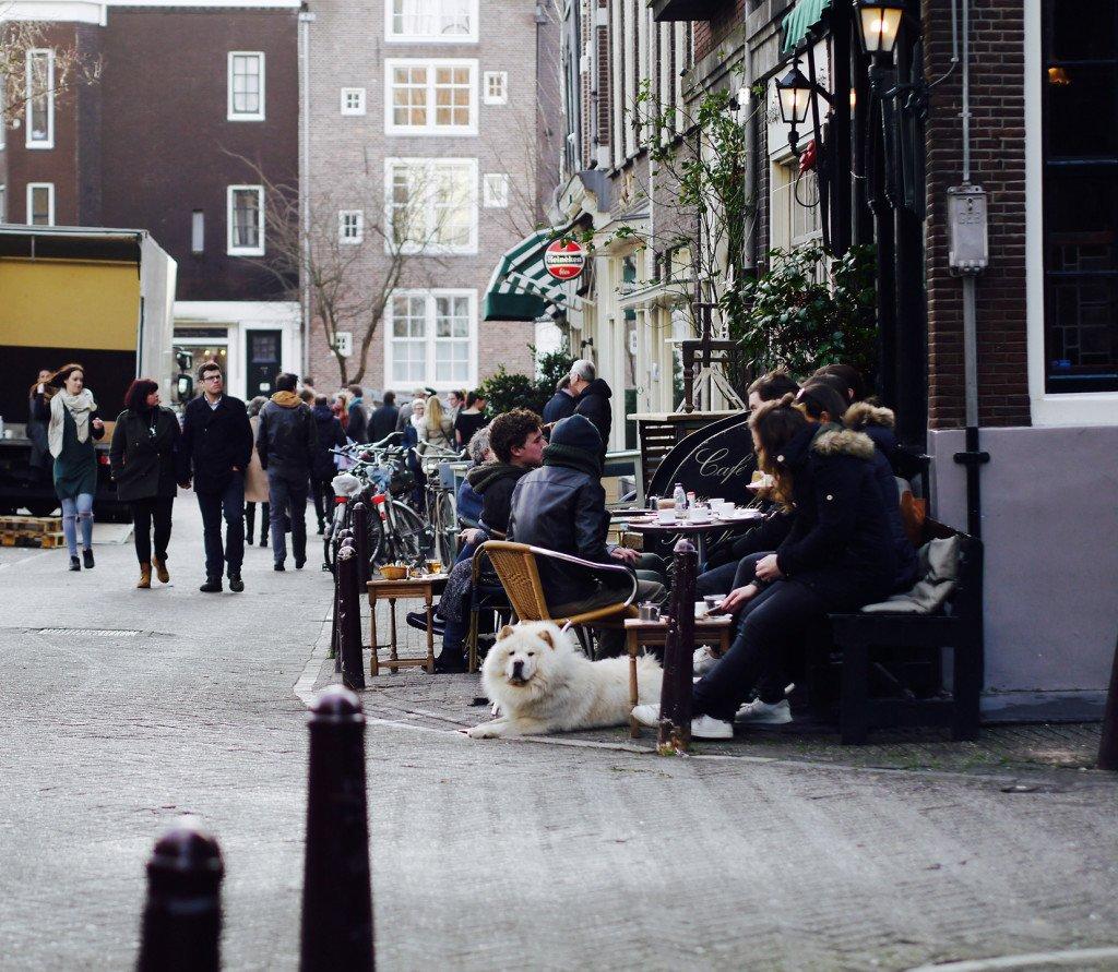Outdoor cafés 02