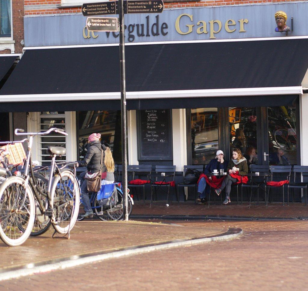 Outdoor cafés 04