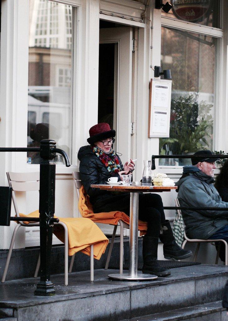 Outdoor cafés 06