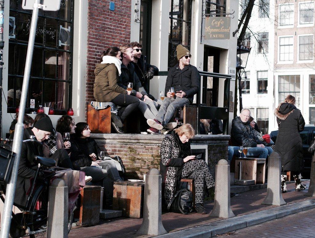 Outdoor cafés 08