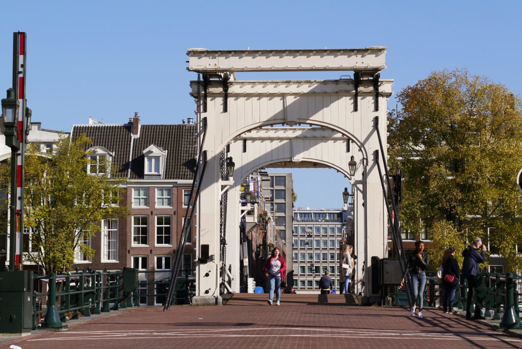 Magere Brug 06