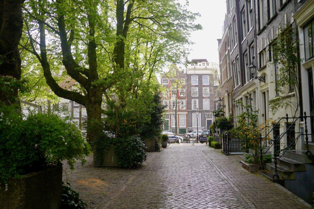 Springtime in Amsterdam 12