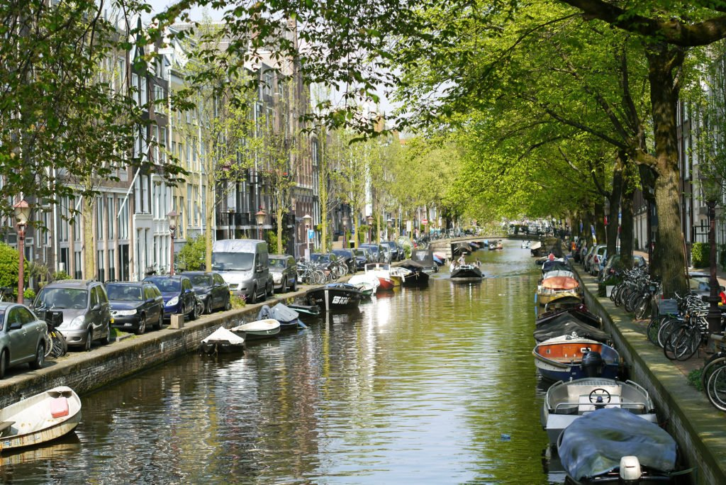 Springtime in Amsterdam 15