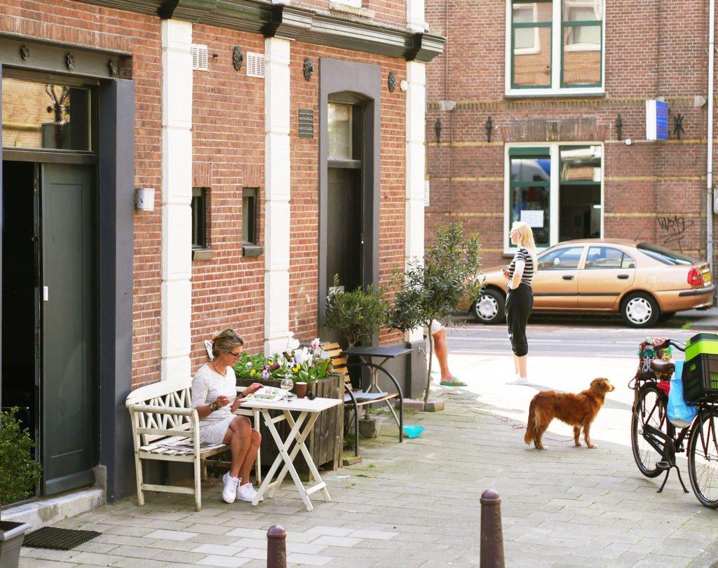 Springtime in Amsterdam 19
