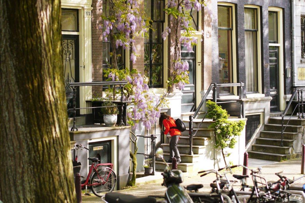 Springtime in Amsterdam 20