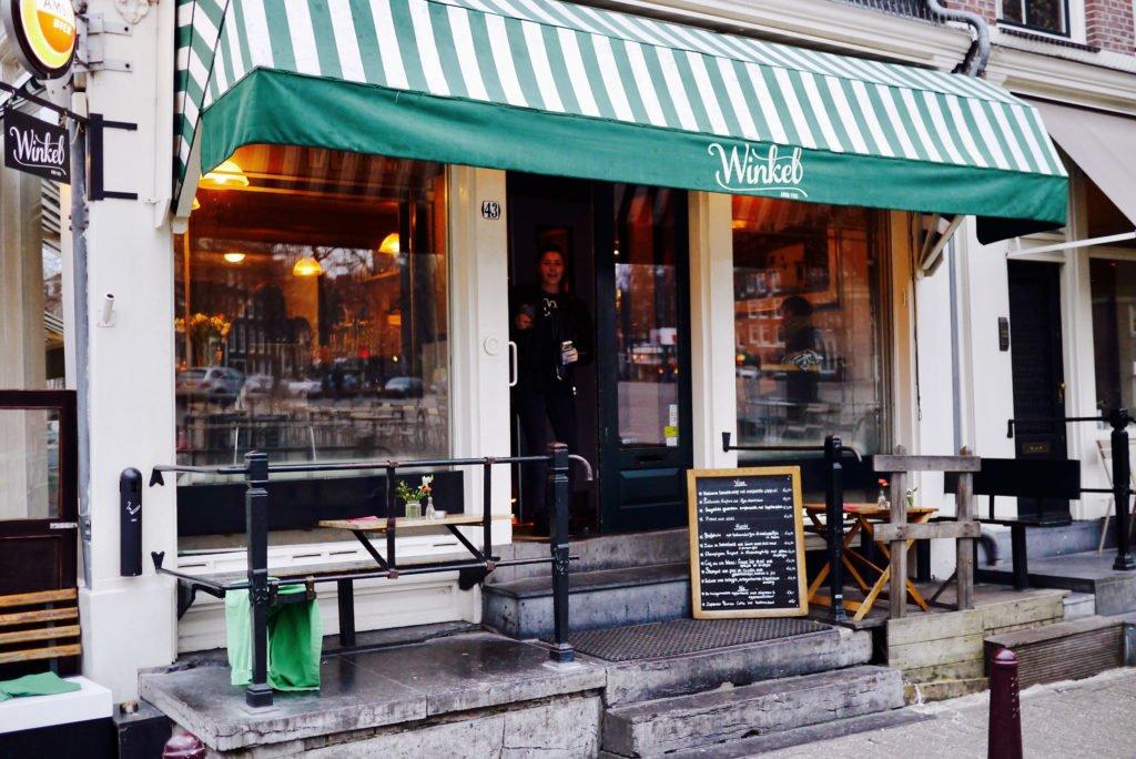 Winkel 43 Café - 01
