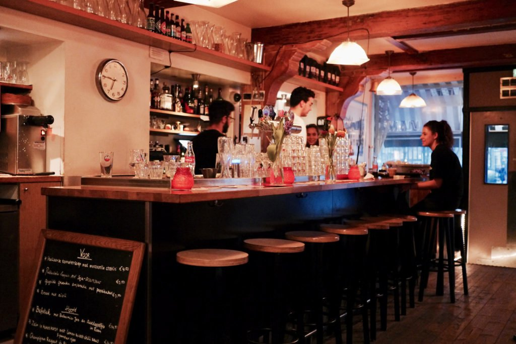 Winkel 43 Café - 03