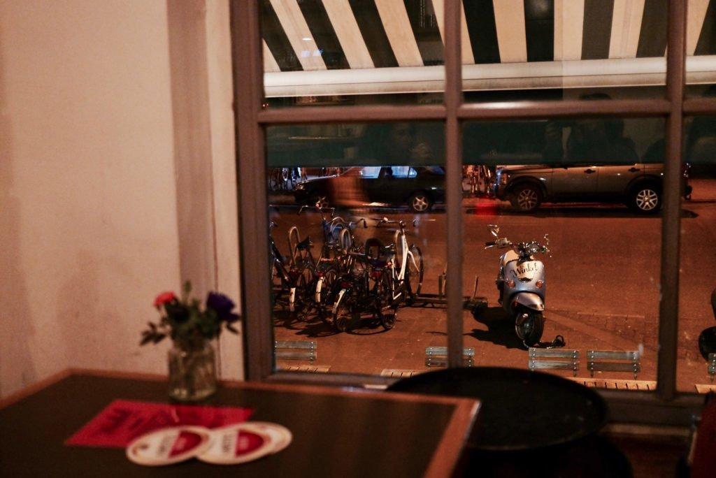 Winkel 43 Café - 08