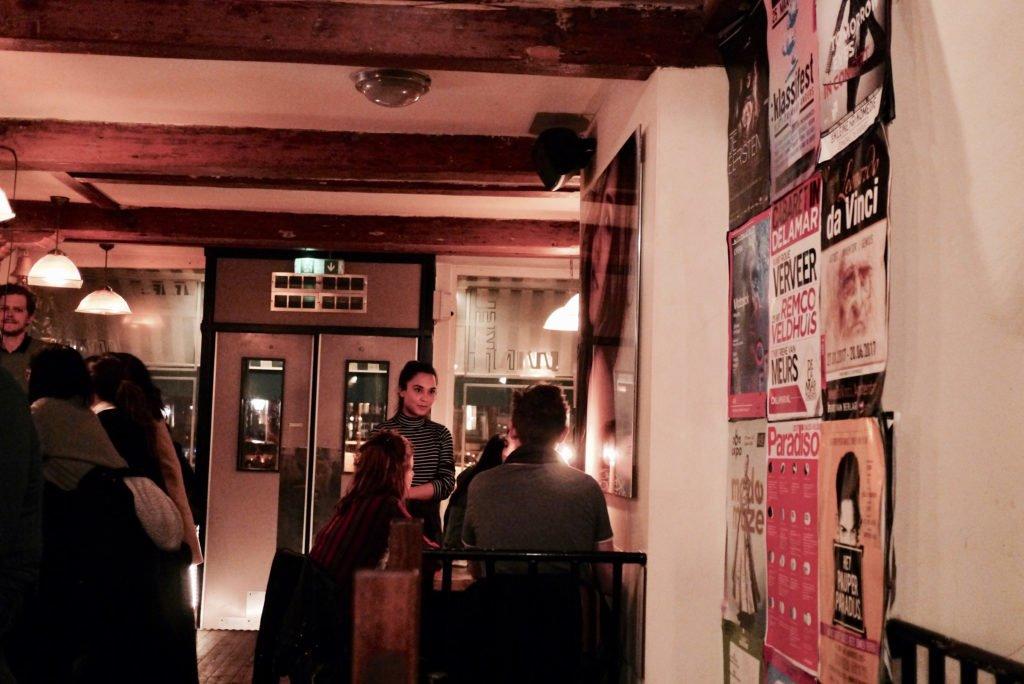 Winkel 43 Café - 09