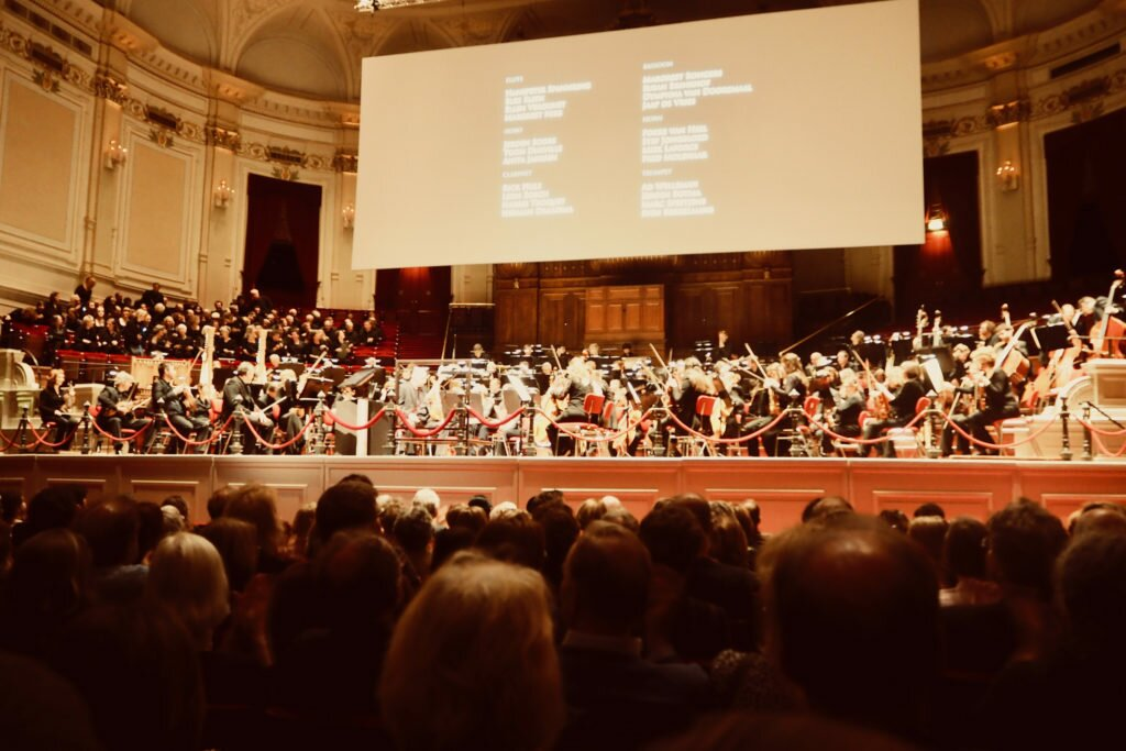 Symphonic cinema 06