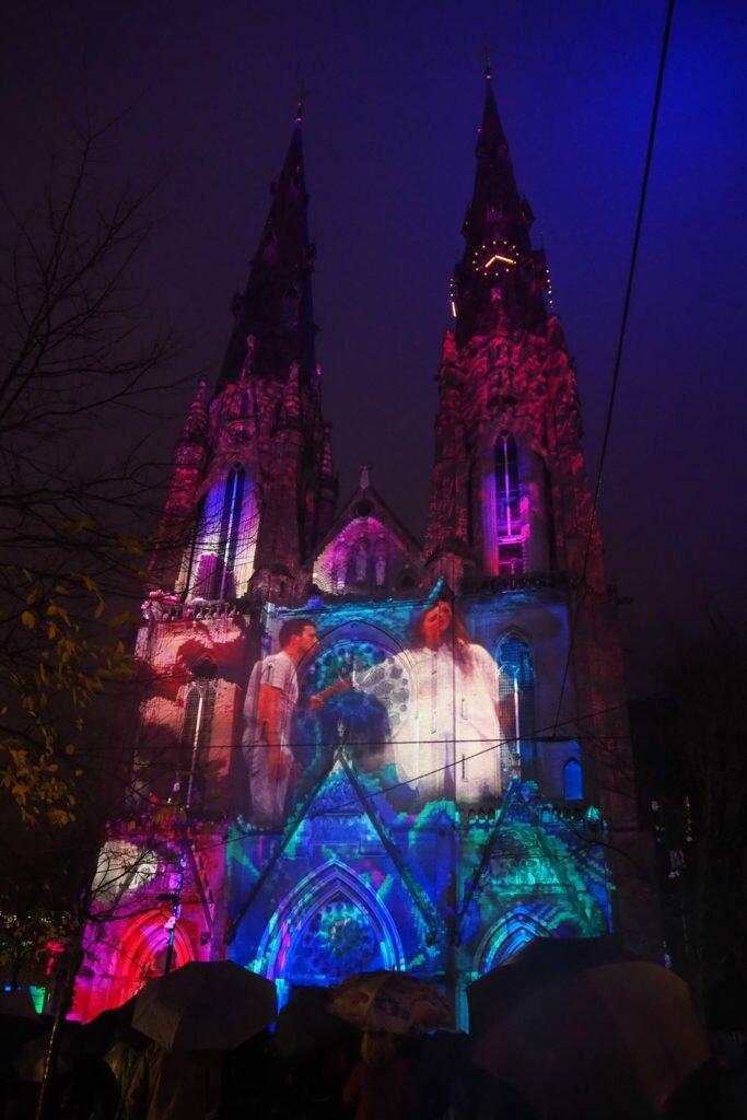 Confluence - Catharinakerk