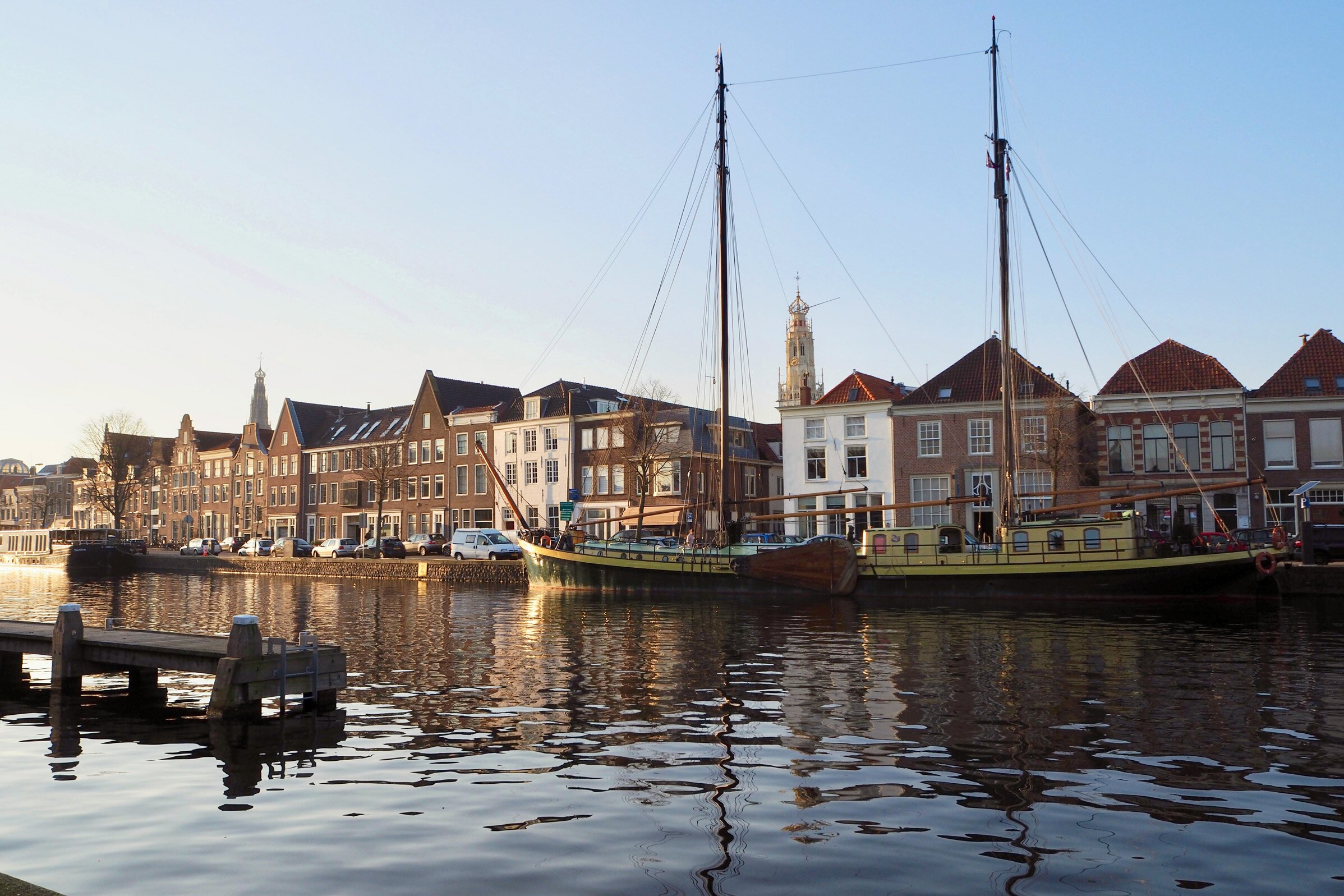 Day-trips from Amsterdam: 16 Dutch cities you need to visit