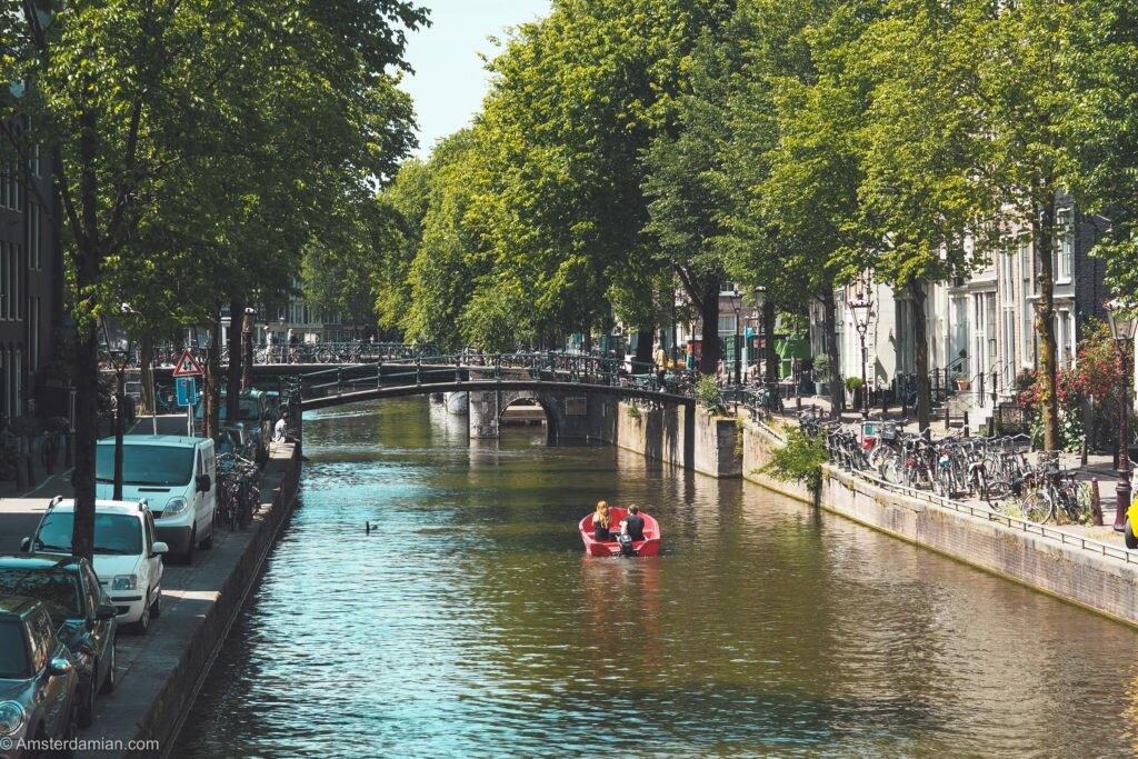 A nostalgic visit to Amsterdam 02