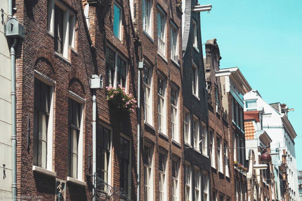 A nostalgic visit to Amsterdam 04