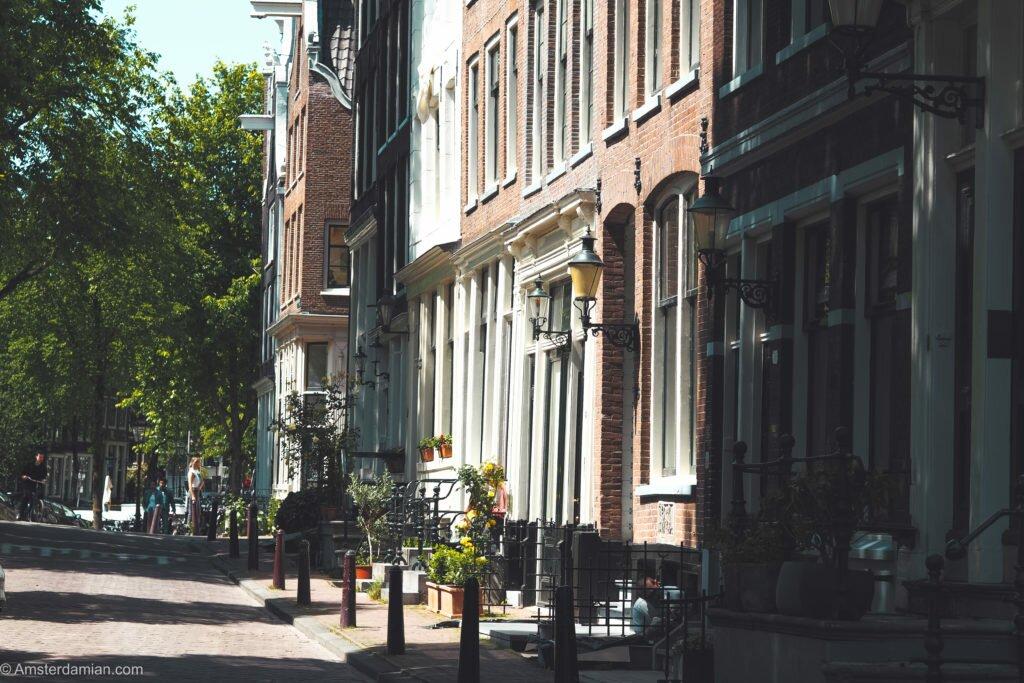 A nostalgic visit to Amsterdam 06