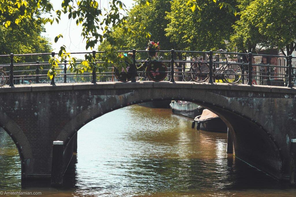 A nostalgic visit to Amsterdam 07