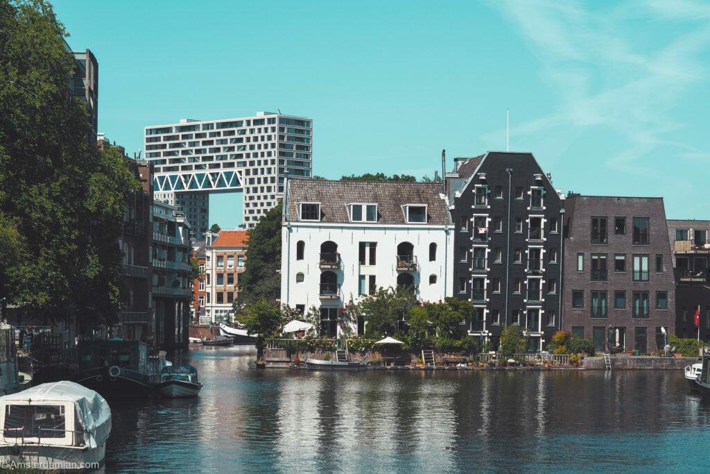 Streets of Prinseneiland 04