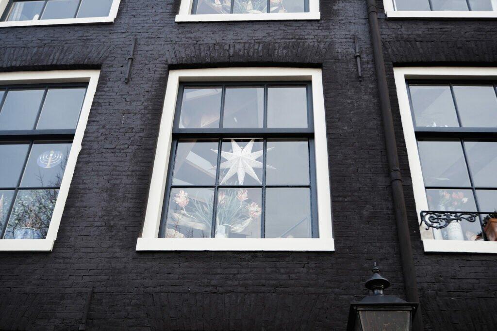 Amsterdam in lockdown 02