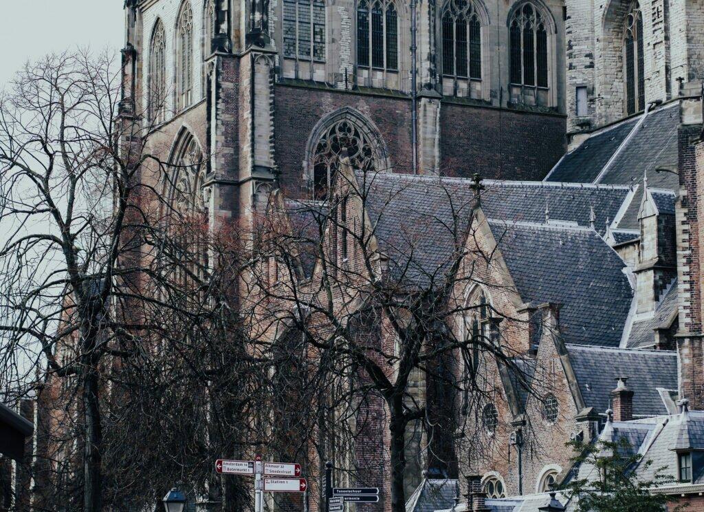 Grote Kerk Haarlem