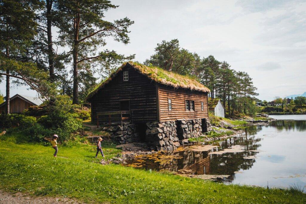 Alessund Norway