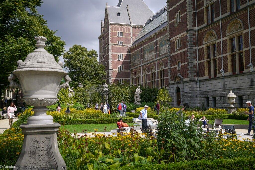 Rijksmuseum 3