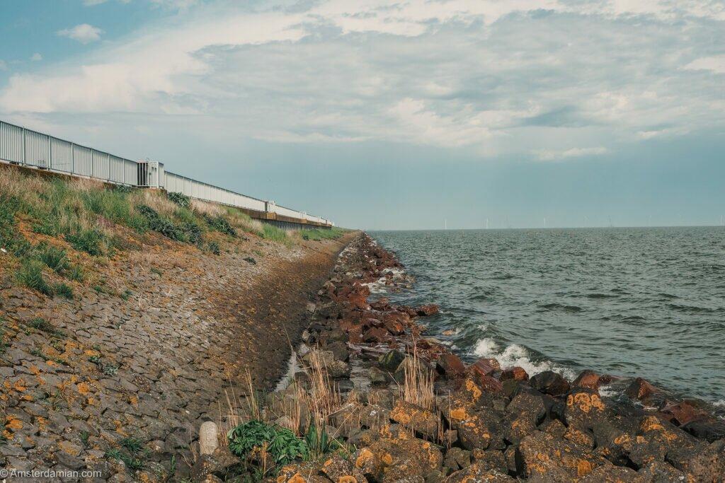 The Afsluitdijk 03