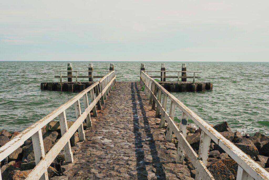 The Afsluitdijk 07