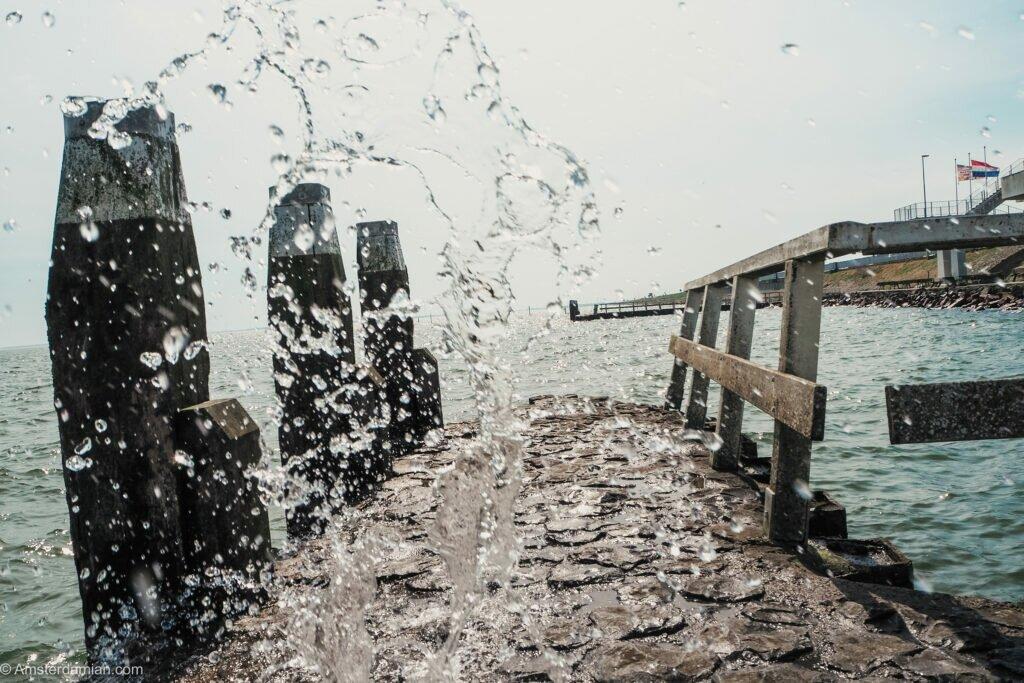 The Afsluitdijk 08