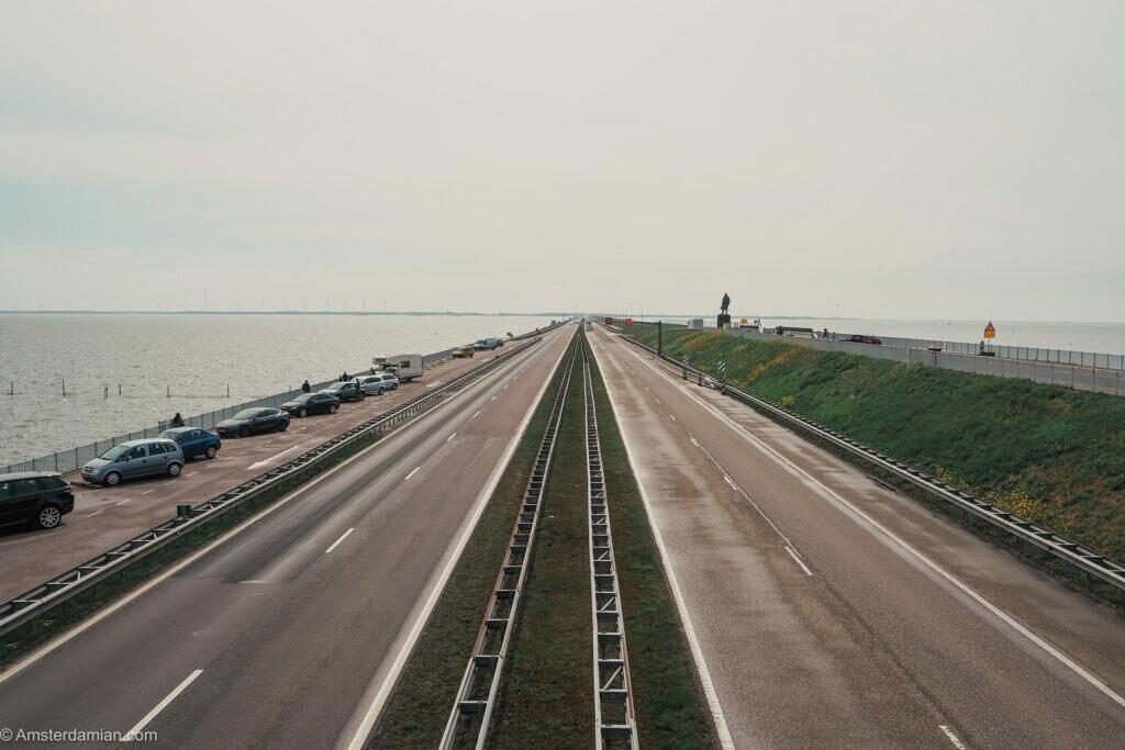 The Afsluitdijk 04