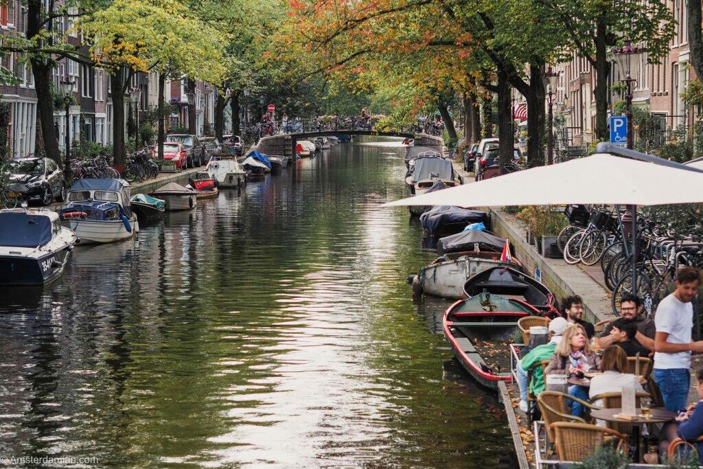 October in Amsterdam 04