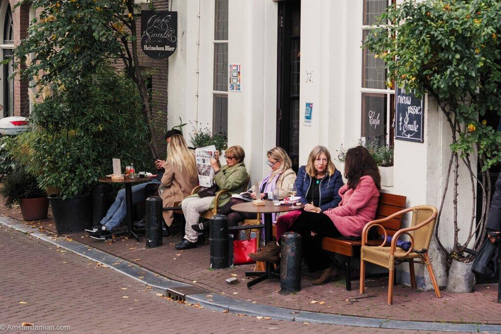 October in Amsterdam 05