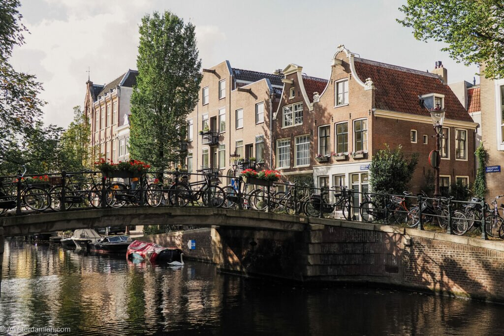 October in Amsterdam 03
