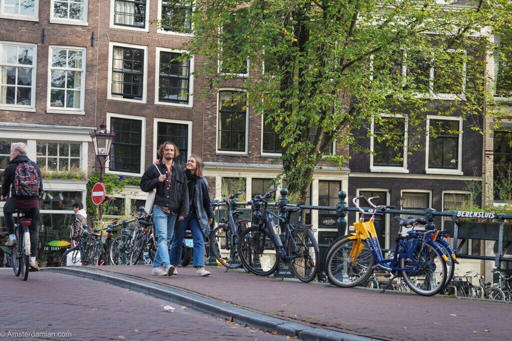 October in Amsterdam 06