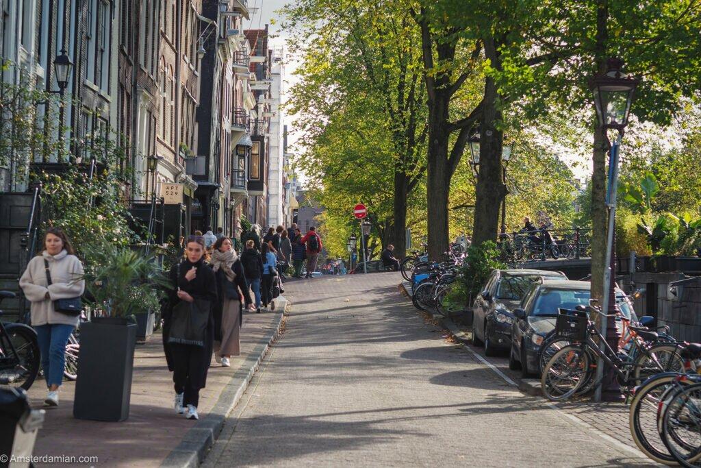 October in Amsterdam 10