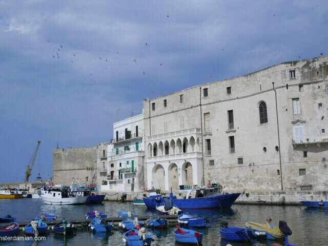 Summer holiday in Italy – Puglia