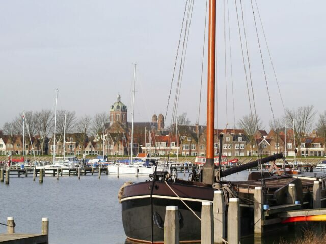 Day trip from Amsterdam: Hoorn