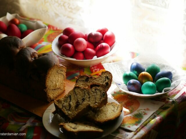 Easter Holiday in Romania