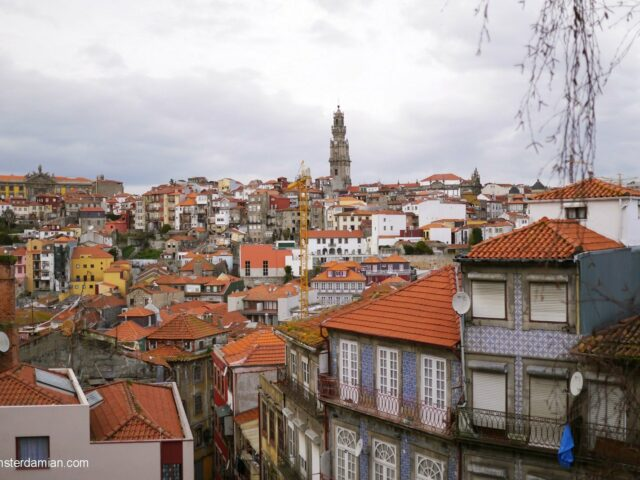 Porto – love at first sight