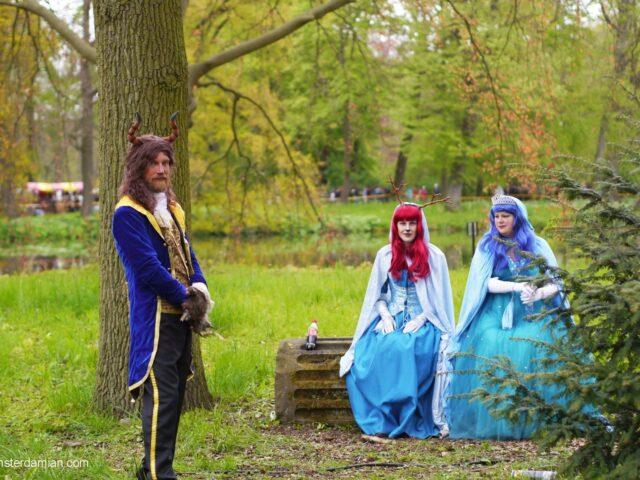 Fantasy Festival: Elfia Haarzuilens 2017