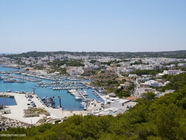 Holiday in Puglia: Santa Maria di Leuca